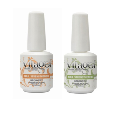 Nail Care How To: VitaGel Step-by-Step