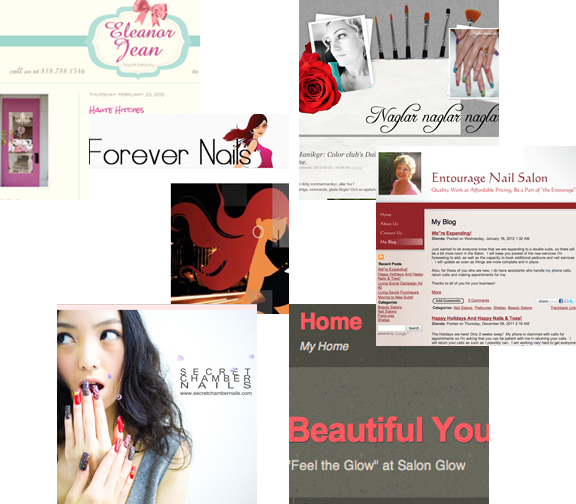 Must-Read Nail Blogs