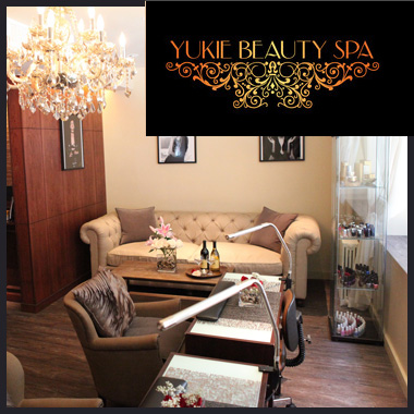 NAILPRO-file Featuring: Yukie Beauty Spa!