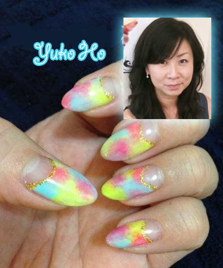 "Nail Artist Q&A: ""Nailed Down!"" with Yuko Ho!"