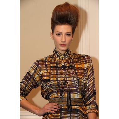 Fashion Never Sleeps: Zoya