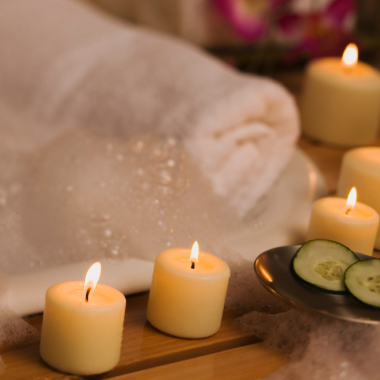 Make Your Salon a Relaxation Destination With These Aromatherapy Recipes