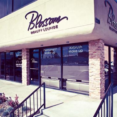 Savvy Salon: Blossom Beauty Lounge