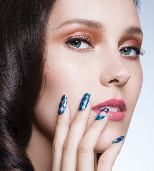 Top 5 Nail Trends For 2014