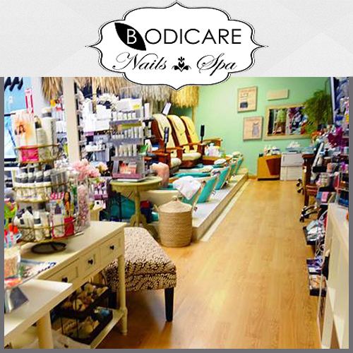 NAILPRO-file Featuring: Bodicare Nails & Spa