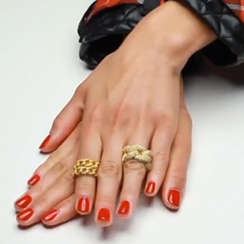 Nail Art How To: Fall Nail Polish Collections (September 2013) Behind the Nail Pros