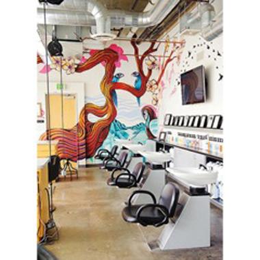 Savvy Nail Salons: Byuti Salon and Spa