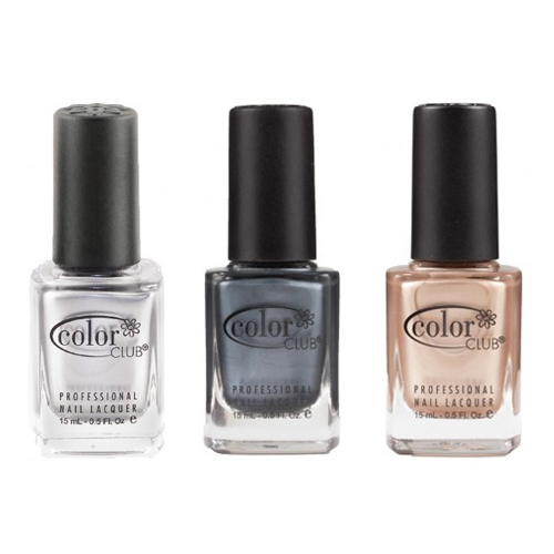 Giveaway: Win The Color Club Cocktail Hour Trio