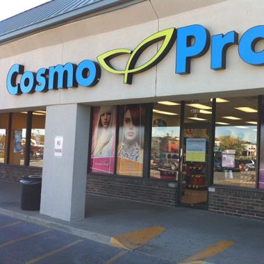 Career Opportunity: CosmoProf Director of Merchandising