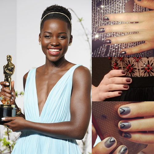 The Best Nails Of The 2014 Academy Awards