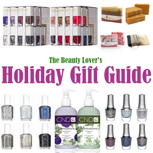Ultimate Gift Guide For All The Beauty Lovers In Your Life