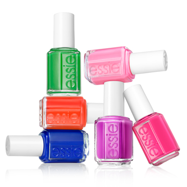 Fiery Neon Polish Collections for Summer!