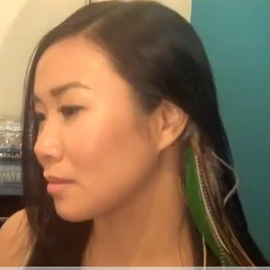 WATCH! Feather Extension How-To Video
