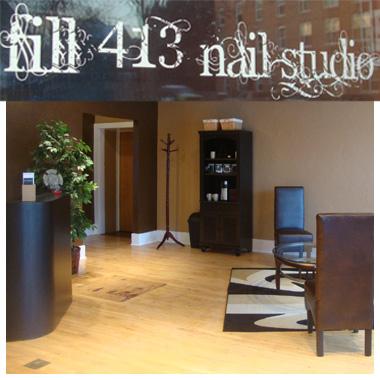 NAILPRO-file Featuring: Fill 413 Nail Studio LLC