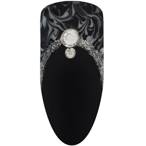Nail Art Tutorial: Marble With Gel Polish