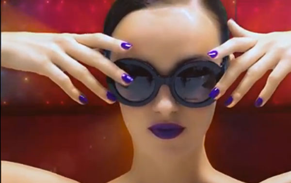 Nail News: Gelish Presents All About the Glow Teaser Video