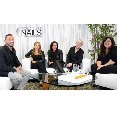 Gelish Takes Education Global with New Web Video Series