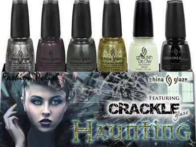 HaLloWeeN Nails Sneak Peek