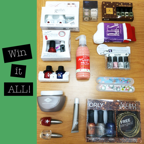 Giveaway: Win A Holiday Gift Assortment