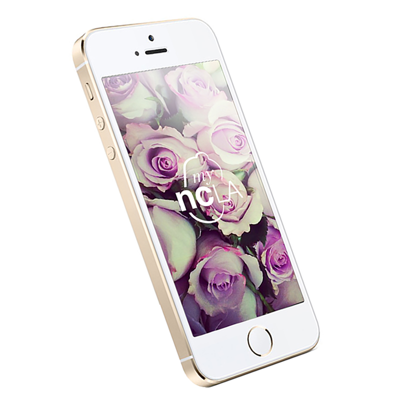 NCLA Launches App to Create Your Own Nail Wraps