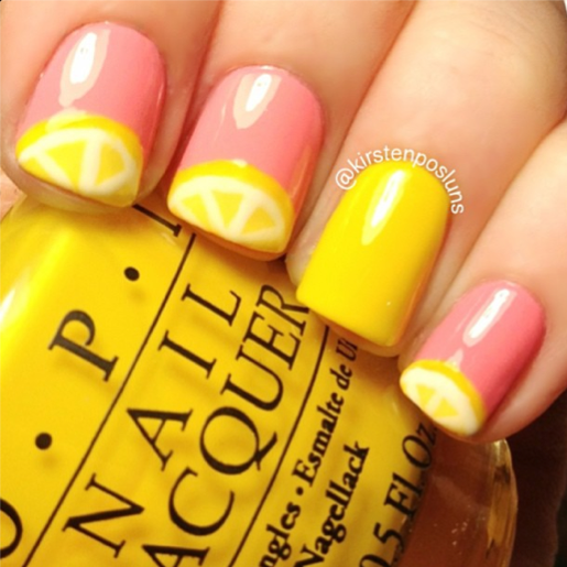Nail Trends: Nail Art for Short Nails