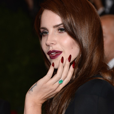 Nail TRENDS: Extreme Manicures with Lana Del Rey, Katy Perry, Flo Jo and more