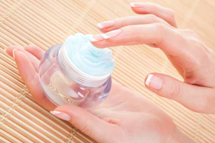 Nail PRODUCTS: Massage Lotions