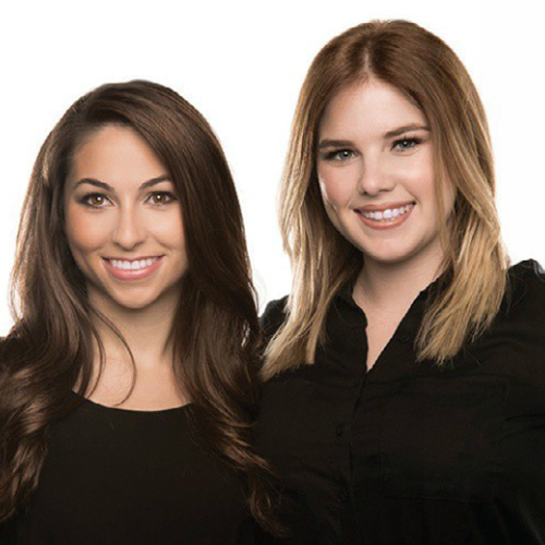 Beauty File: Interview With Morgan and Taylor of Morgan Taylor Lacquer