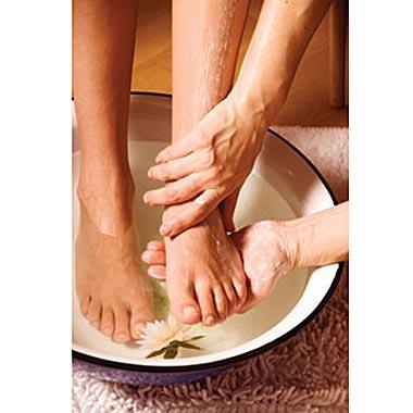 Nail Clinic: