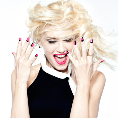 OPI Announces Collaboration with Music and Fashion Icon Gwen Stefani