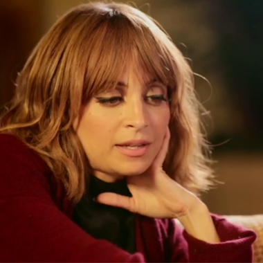 Nail News: Nicole Richie Talks Nail Art on Web Series #CandidlyNicole