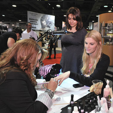 Ready for ISSE Midwest