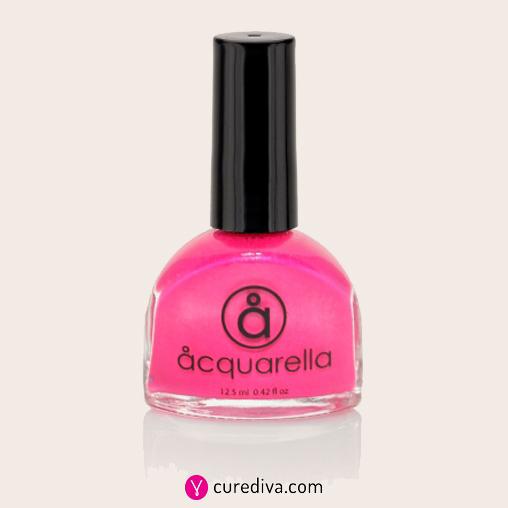 Acquarella Provides Mani Solutions for Chemo Patients