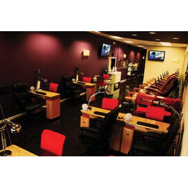 Velvet Nail Lounge