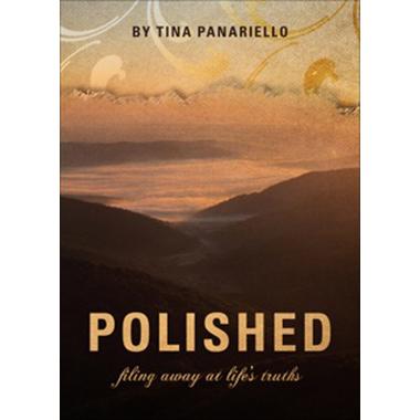 Nail News: Tina Panariello