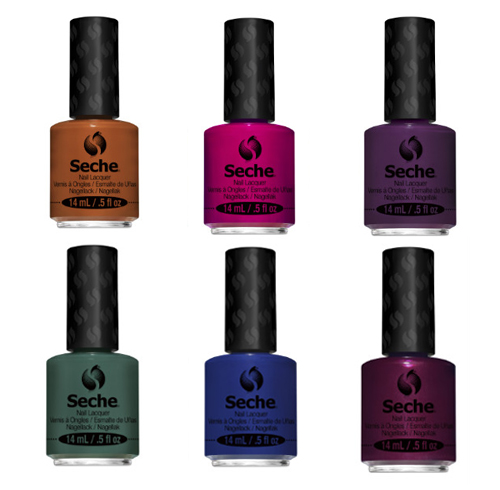 Nail Products: 8 Gorgeous Fall Collections