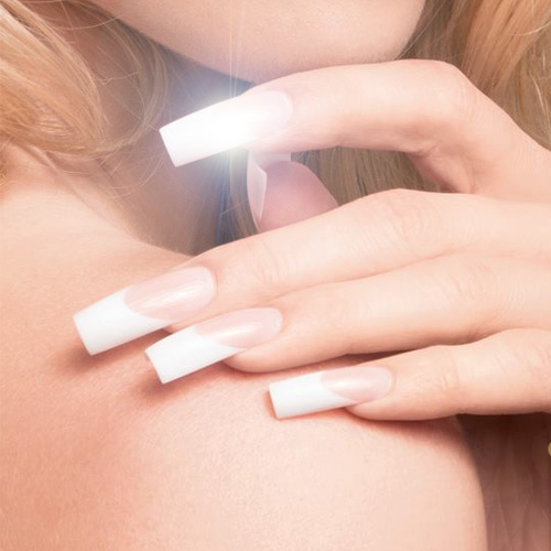 5 Steps For High-Shine Nails