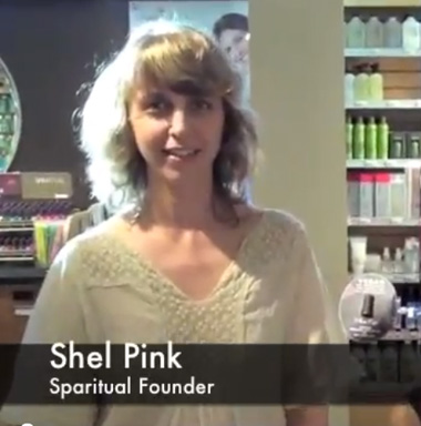 Nail Profile VIDEO: SpaRitual