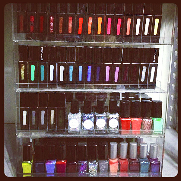 Organize Your Polishes Like a Pro