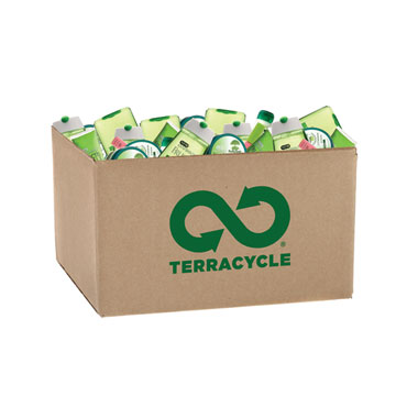 Recycle Beauty Packaging with TerraCycle