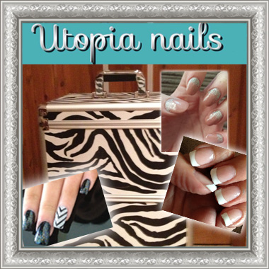 NAILPRO-file Featuring: Utopia Nails!