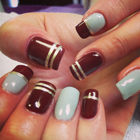 nail art nail trends nail designs fall nails autumn nails