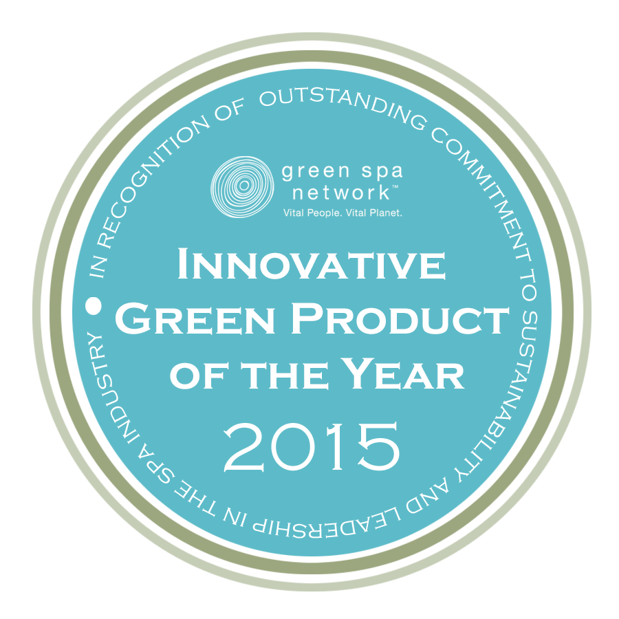 2015 Innovative Green Product of the Year - Large