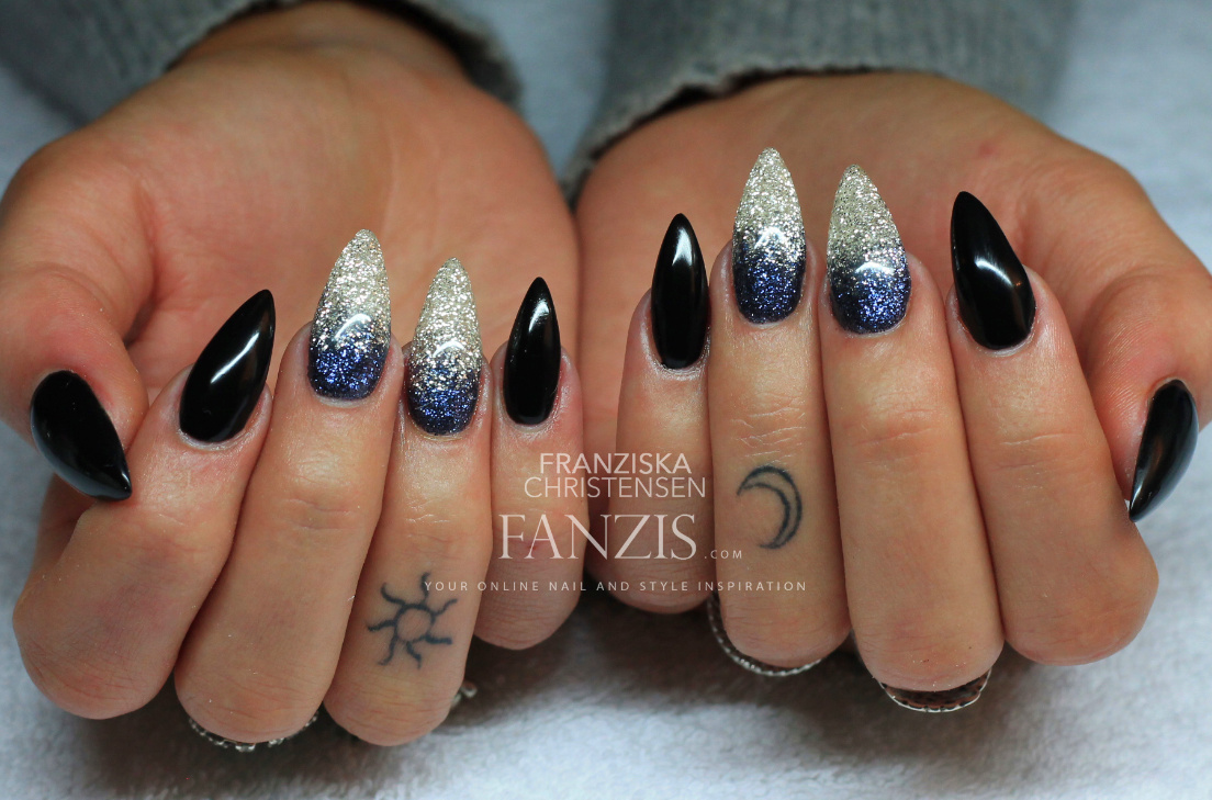 Gallery: Winter, Christmas and Holiday Nail Art