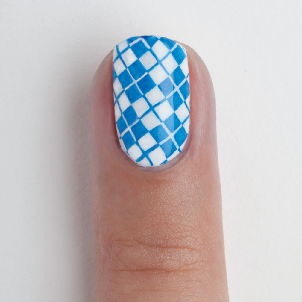 How To Master Nail Stamping
