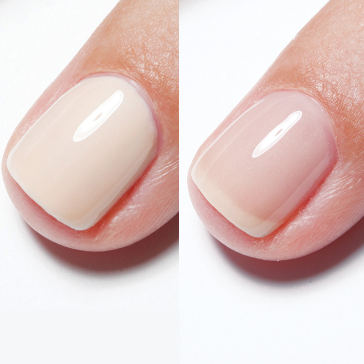 How to Use TruGel Optimize It! Concealing Base Coat