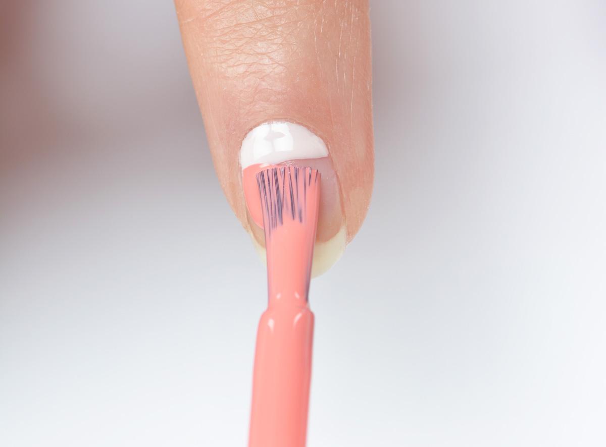 Nail Art Tutorial: Nautical Nail Art Using Cuccio