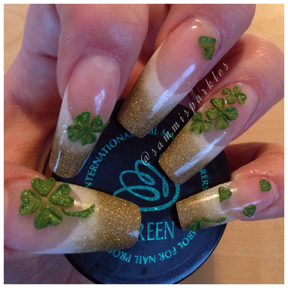Nails Above By Nailsbysusankh