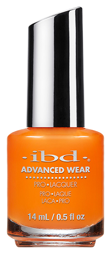 ibd Advanced Wear Brazen Beat | Top 10 ibd Advanced Wear Manicure + Drink Combos; check it out at http://www.nailpro.com/advanced-wear-manicure
