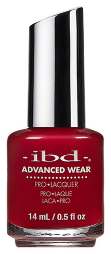 ibd Advanced Wear Breathtaking| Top 10 ibd Advanced Wear Manicure + Drink Combos; check it out at http://www.nailpro.com/advanced-wear-manicure